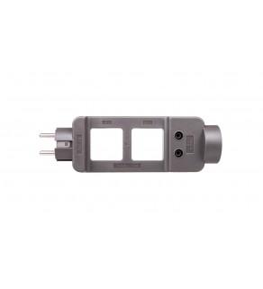 Adapter do pomiaru prądu /rozdzielacz fazy/ AC-16 WAADAAC16