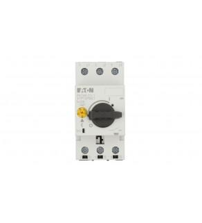 Wyłącznik do transformatorów 3P 2,5A 150kA PKZM0-2,5-T 088913