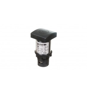 Sygnaliztor akustyczny pulsujący/stały 230-240V AC XB5KSM