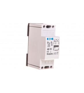 Transformator dzwonkowy 230/(4-8-12)V 2-2-1,5A TR-G3/18 272483