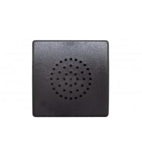 Sygnaliztor akustyczny pulsujący/stały 24V AC/DC XB5KSB