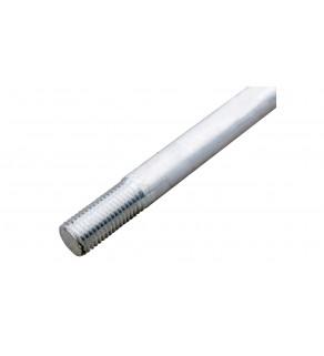Iglica kominowa L-2000mm fi 16mm aluminiowa 70.20 AL /97002009