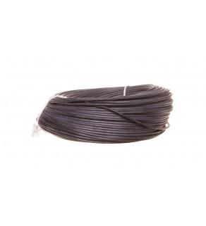Przewód silikonowy OLFLEX HEAT 180 SiF 1x1,5 czarny 0051001 /100m