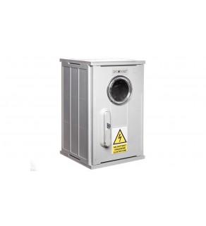 Obudowa termoutwardzalna 420x260x250mm IP44 STN 26x42 IOB-30110-066