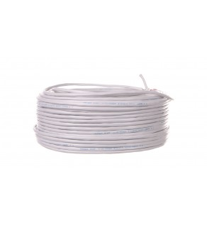 Kabel telekomunikacyjny YTKSY 6x2x0,5 /100m