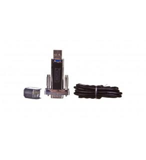 Adapter – konwerter USB1.1/RS232 WAADAUSBRS232
