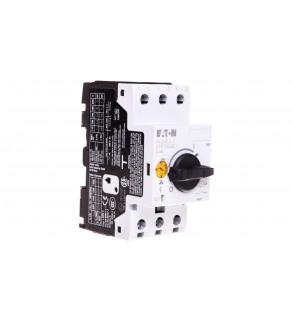 Wyłącznik do transformatorów 3P 4A 150kA PKZM0-4-T 088914