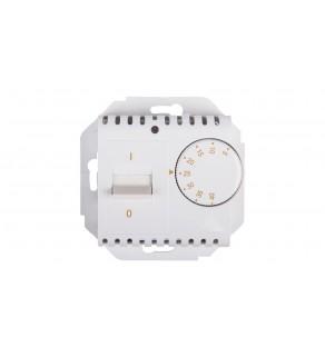 Simon 54 Regulator temperatury 16A 5-40C IP20 biały DRT10W.02/11