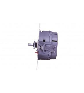 Berker/B.Kwadrat Elektroniczny potencjometr obrotowy 230V AC 1-10V 289110