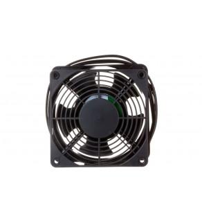 Wentylator 165m3/h 22W 230V AC NWS-EB/LUE 255003
