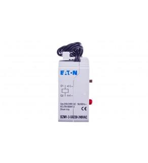 Wyzwalacz wzrostowy 240V AC BZM1-3-XA230-240VAC 158056