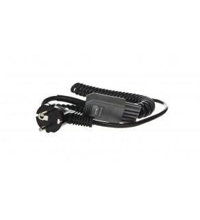 Adapter WS-05 z kątowym wtykiem UNI-Schuko WAADAWS05