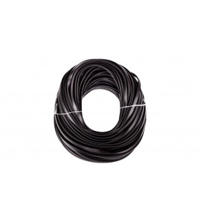 Osłona krawędzi OPN-1 czarna E01PK-01060300100 /50m