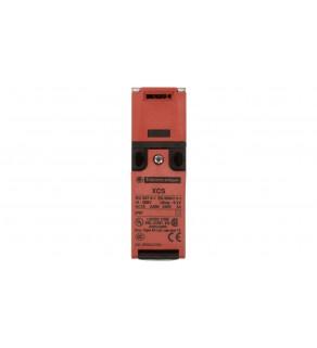Wyłącznik krańcowy bezpieczeństwa 1Z 1R bez blokady PREVENTA XCSPA591