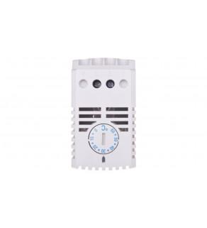Termostat 16A 1Z 230V 0-60C NWS-TH/ESB/SK 255418