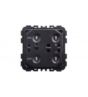 CELIANE Ściemniacz przyciskowy 40-600VA 230V 067082