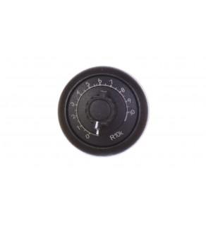 Potencjometr 10k Ohm 0,5W 22mm IP66 M22S-R10K 232233