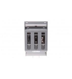 Rozłącznik bezpiecznikowy 3P 160A NH00 LTS-160/00/3-F 284692