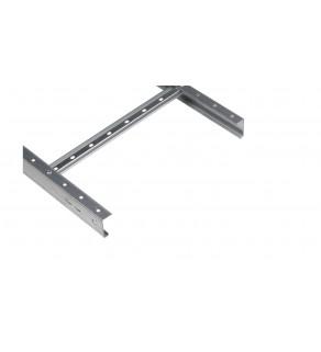 Drabinka kablowa cynkowana 400x50mm 3m 2mm DKC400H50/3N 455740