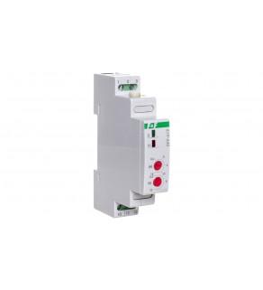 Przekaźnik kontroli prądu 1-fazowy 0,6-16A AC 1P 0,5-10sek EPP-619