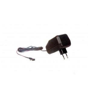 Zasilacz do ładowania akumulatorów Z1 9,6V wtyk fi 3,5mm WAZAS3X5Z1