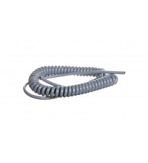 Przewód spiralny OLFLEX SPIRAL 400 P 3G2,5 0,5-1,25m 70002716