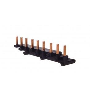 Szyna łączeniowa 3P 128A 33mm2 sztyftowa B3.0/3-PKZ4 220221