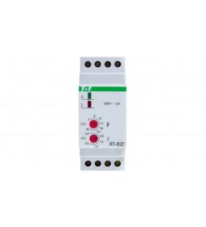 Regulator temperatury RT-820