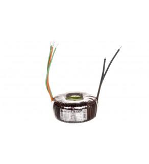 Transformator toroidalny TTS 150/Z 230/30V 150VA 17127-8995