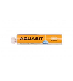 Masa żywiczna do uszczelnień puszek odgałęźnych AQUASIT IP68 250ml KVM 2363010