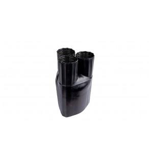 Palczatka do rur 110mm SEH3-B 110 /135-56/ czarna 5-3001