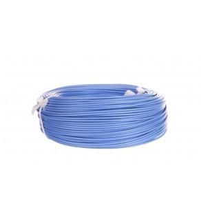 Przewód silikonowy OLFLEX HEAT 180 SiF 1x1 niebieski 0050002 /100m