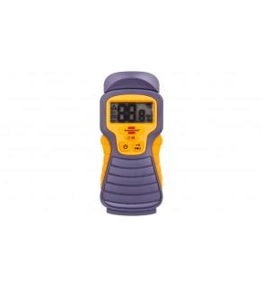 Miernik wilgotności materiałów budowlanych oraz drewna MD 1298680