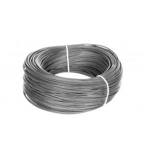 Przewód silikonowy OLFLEX HEAT 180 SiF 1x0,75 czarny 0049001 /100m