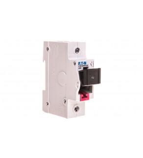 Rozłącznik bezpiecznikowy 1P 10A D02 Z-SLS/CEK10/1 272587