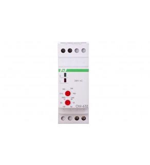Ogranicznik mocy 16A 1-100sek OM-632