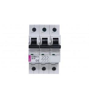 Ogranicznik mocy ETIMAT T 3P 20A 002181062