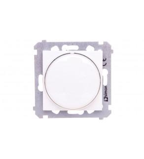 Simon 54 Regulator 1–10V załączania i regulacji źródeł światła biały DS9V.01/11