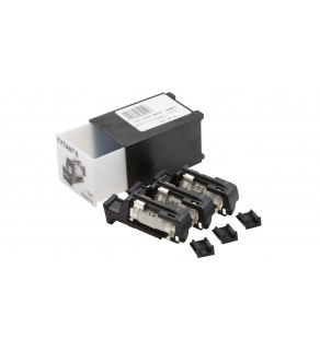 Wtyk bezpiecznikowy D02/gG/35A/400V Z-SLS/E-35A bez sygnalizacji 269010 (3szt.)