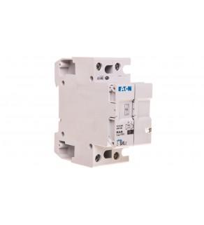 Rozłącznik bezpiecznikowy cylindryczny 2P 10x38mm Z-SHL/2 263885