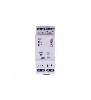 Exta Sterownik 230V biały 50-60Hz IP20 SRM-10 EXT10000125