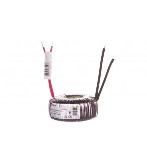 Transformator toroidalny TTS 100/Z 230/24V 100VA 17124-9997