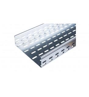 Korytko kablowe cynkowane perforowane 200x60mm 3m 1mm E90 KCJ200H60/3N 161020