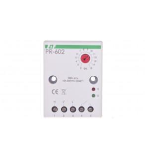 Przekaźnik priorytetowy 2-15A 1Z PR-602