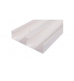 Kanał instalacyjny KIO 190x50 biały 330240 /2m
