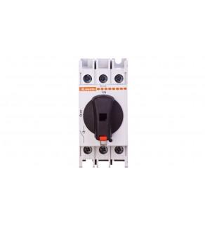 Rozłącznik izolacyjny 3P 25A GA025A