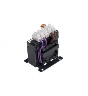Transformator 1-fazowy TMM 30VA 230/24V 16224-9957