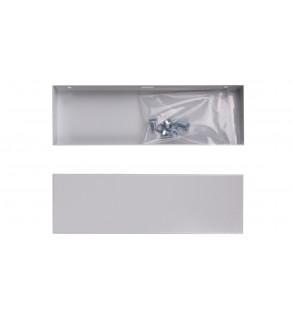 Cokół do rozdzielnic część boczna 100x320mm BPZ-SS-1/320 112348