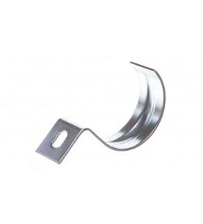 Uchwyt metalowy do rur i kabli 28mm 604 28 G 1003283 /100szt.