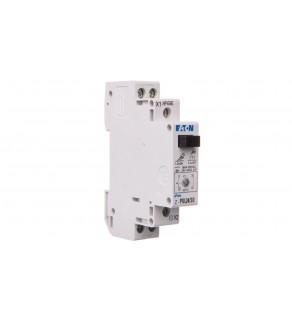Przycisk modułowy 16A 1Z 1R z lampką sygnalizacyjną Z-PUL24/SO 276296